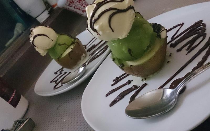 dessert presso mura medicee
