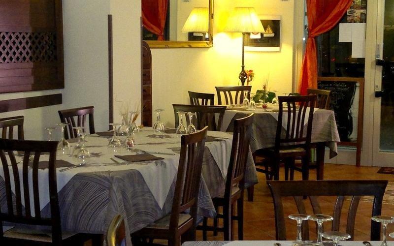 ristorazione pranzo e cena