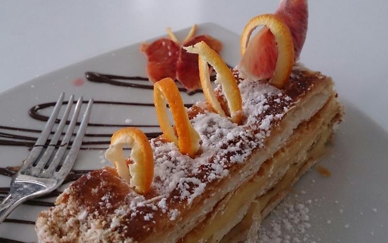dessert e torte