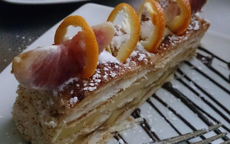 dessert e torte grosseto