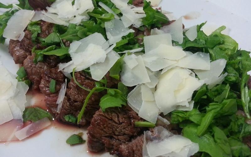 cucina di carne grosseto