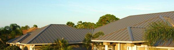 metal roof repair st petersburg florida