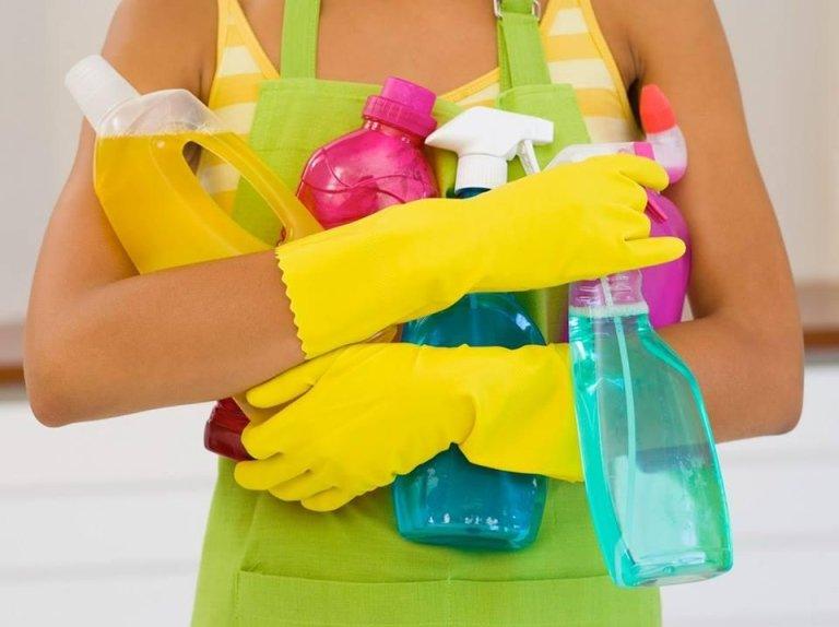 pulizia professionale