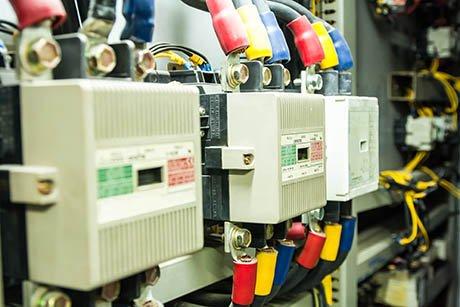 Sistema elettrico di alta sicurezza
