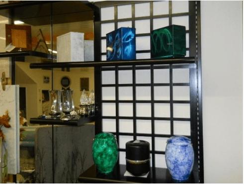 urne funebro