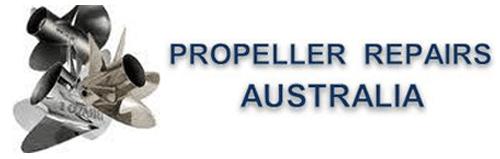 Propeller Repairs Australia logo