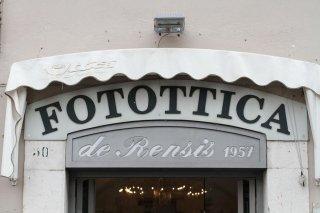 Fotottica De  Rensis vendita occhiali delle migliori marche