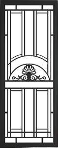 Security Door Design