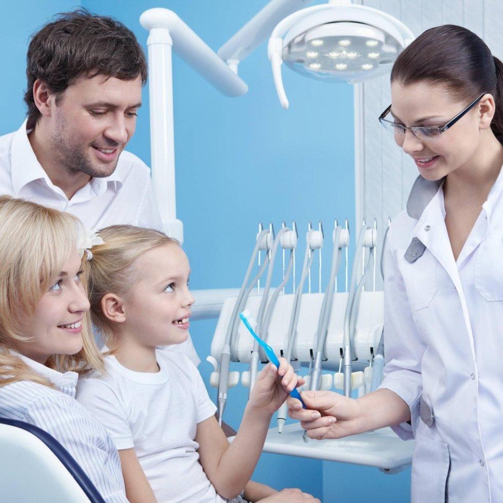Visite ortognatodontiche
