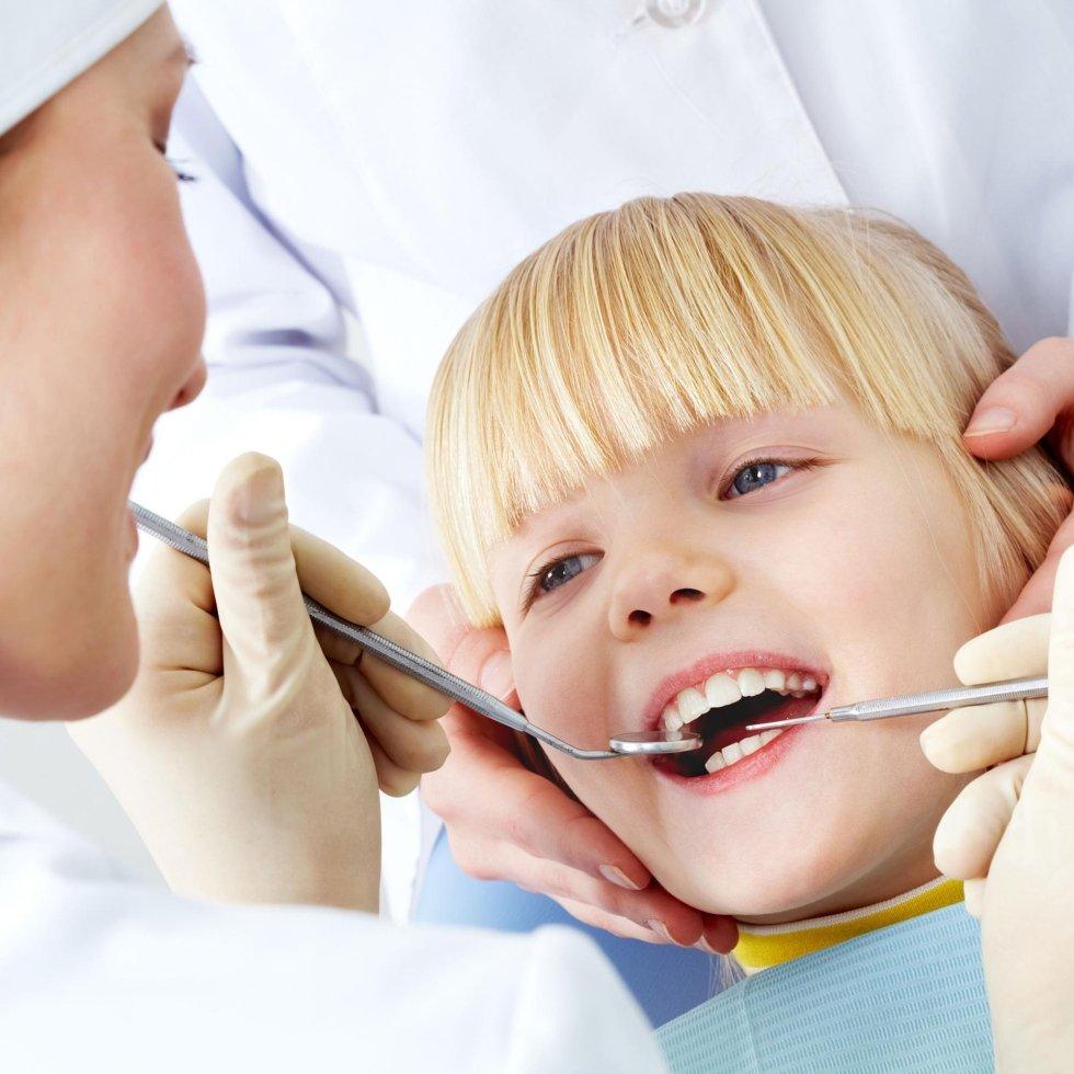 Ortodonzista pediatrico