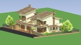 assistenza per pratiche di edilizia, rendering, consulenze immobiliari