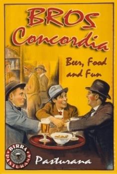 Concordia Bros