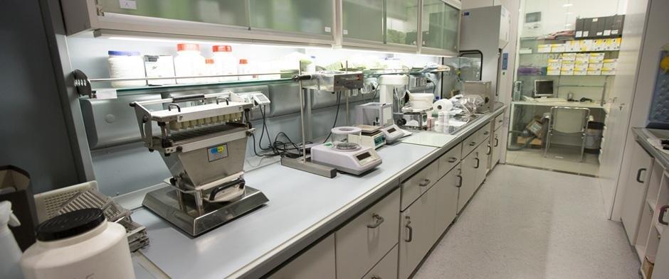 laboratorio galenica