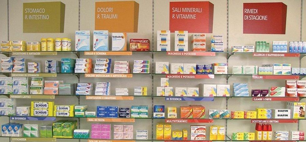 medicinali di base