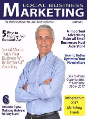 Local Business Marketing Magazine