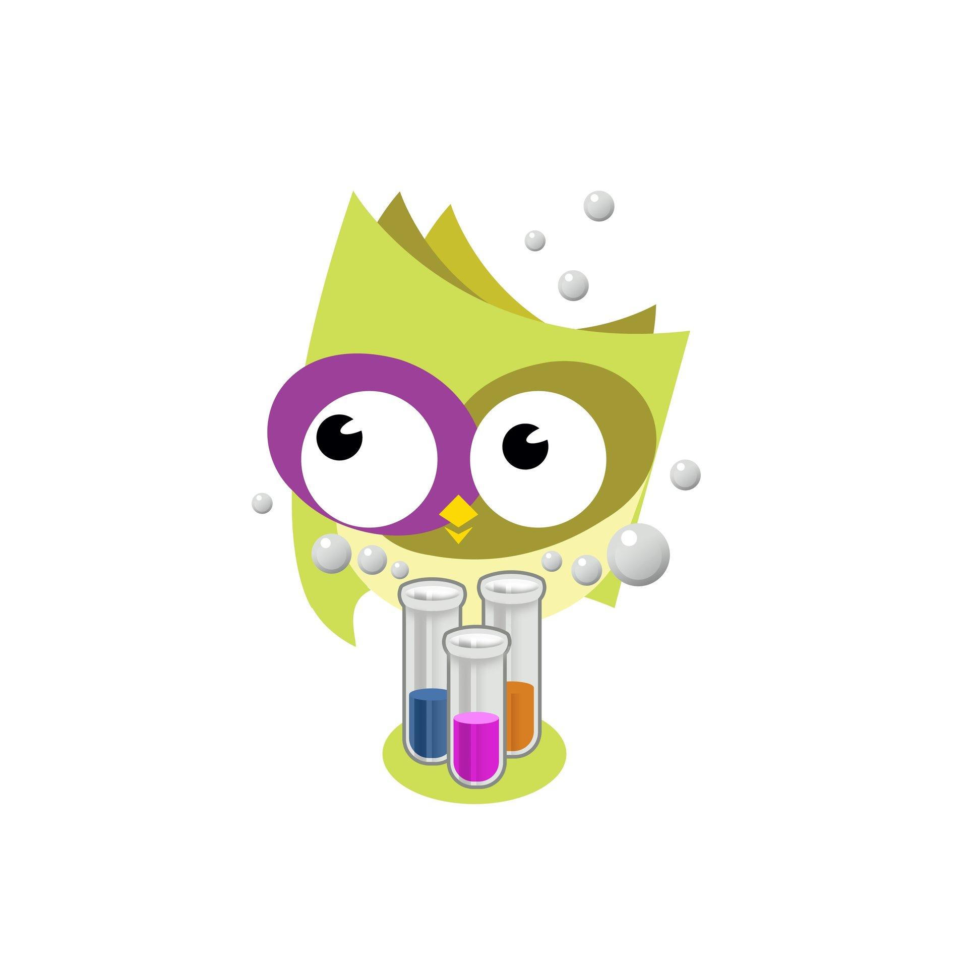 Mladi znanstvenik