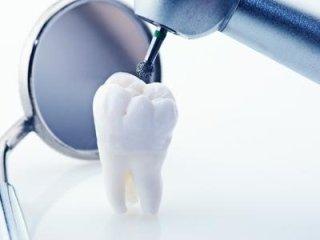 dentista e protesi