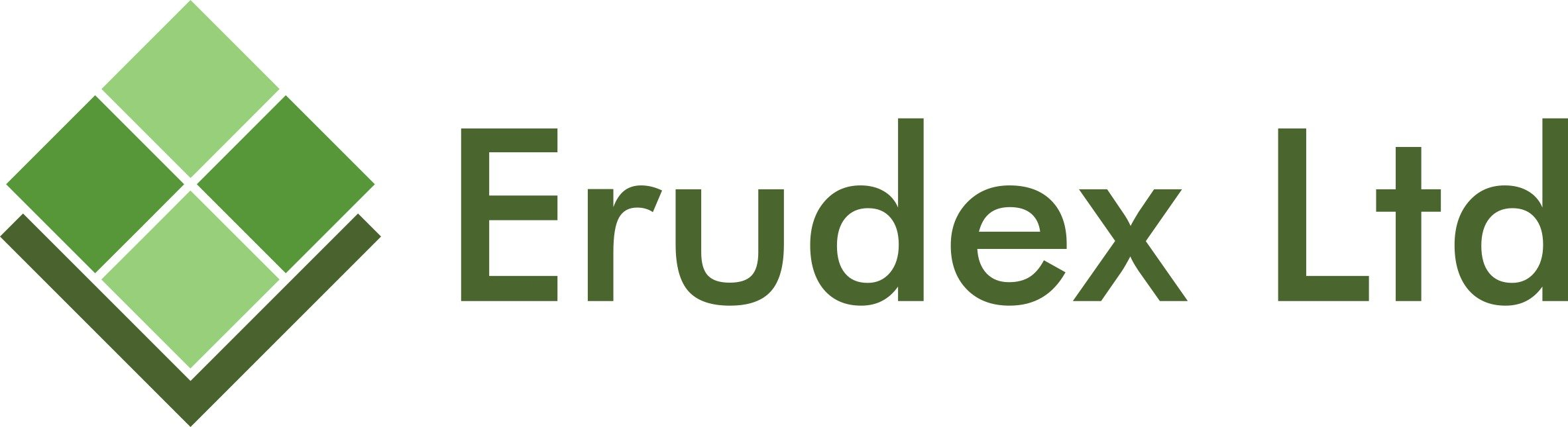 Erudex Ltd