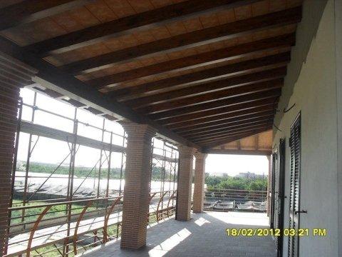 progettazione tetti