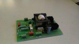 assemblaggio schede elettroniche per telecomandi, componenti elettronici, schede elettroniche per depurazione aria