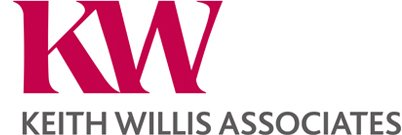 Keith Willis Logo & Homepage Link