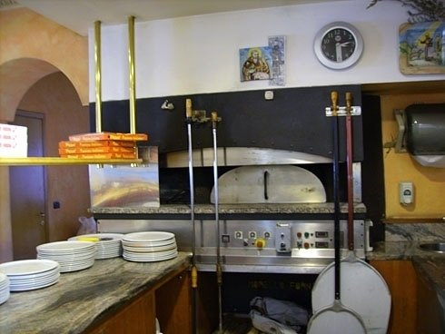 Pizzeria Ristorante Amalfi