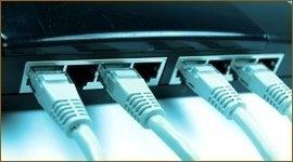 installazione reti lan