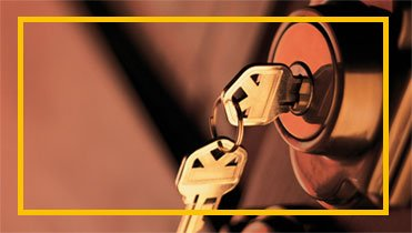 Golden master key and duplicate key by smiley locksmith in Gold Coast and in Runaway Bay