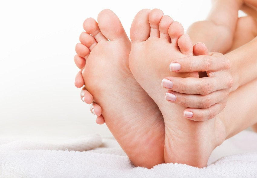 Registered mobile chiropodist and podiatrist