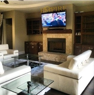 Home Theater Installation The Woodlands, TX