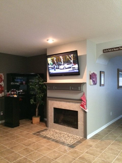 Home Theater Installation Springs, TX