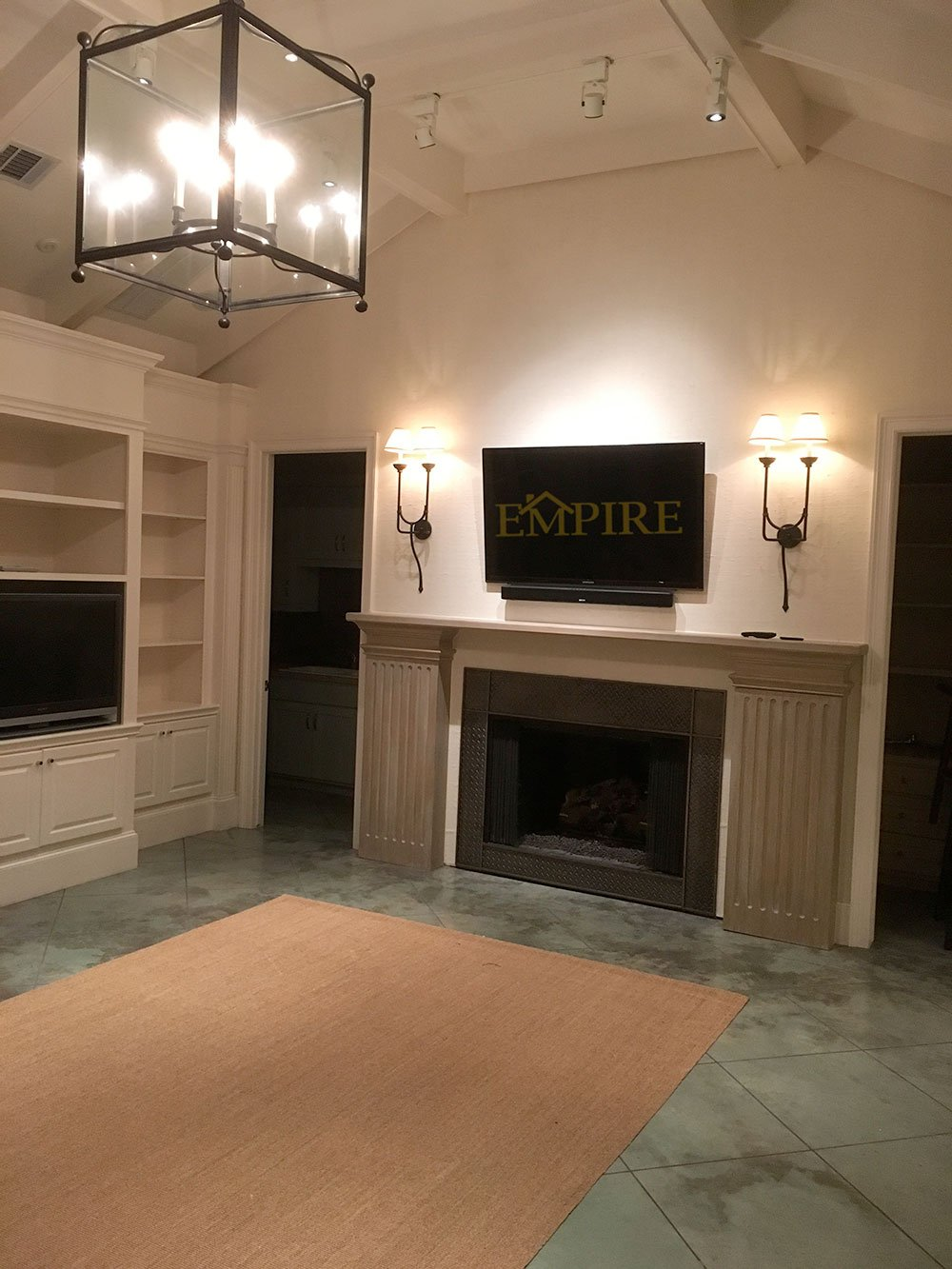 home automation u0026 custom home theater room in austin dallas the