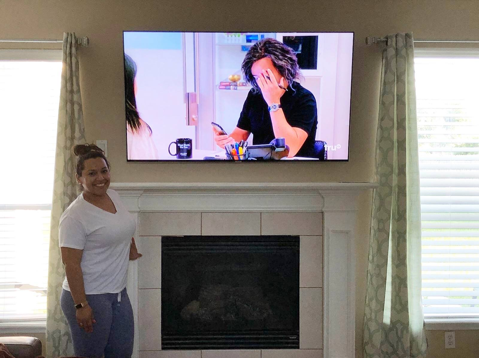 Reviews Home Theater Installation With A Home Theater