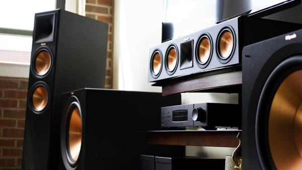 Surround Sound Installation Austin, TX