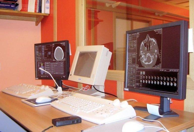 Studio di Radiologia Finazzo