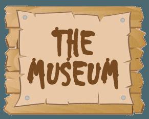Odditorium Museum Wilmington, NC
