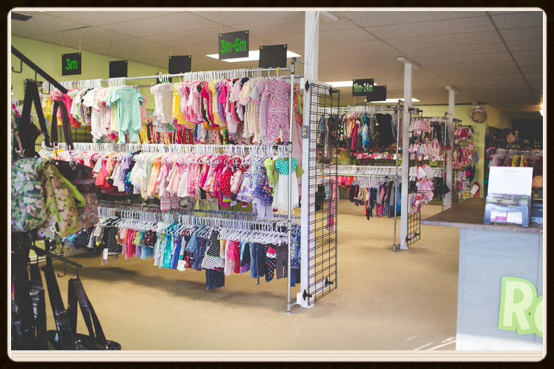 Children's Consignment Store Niceville, FL