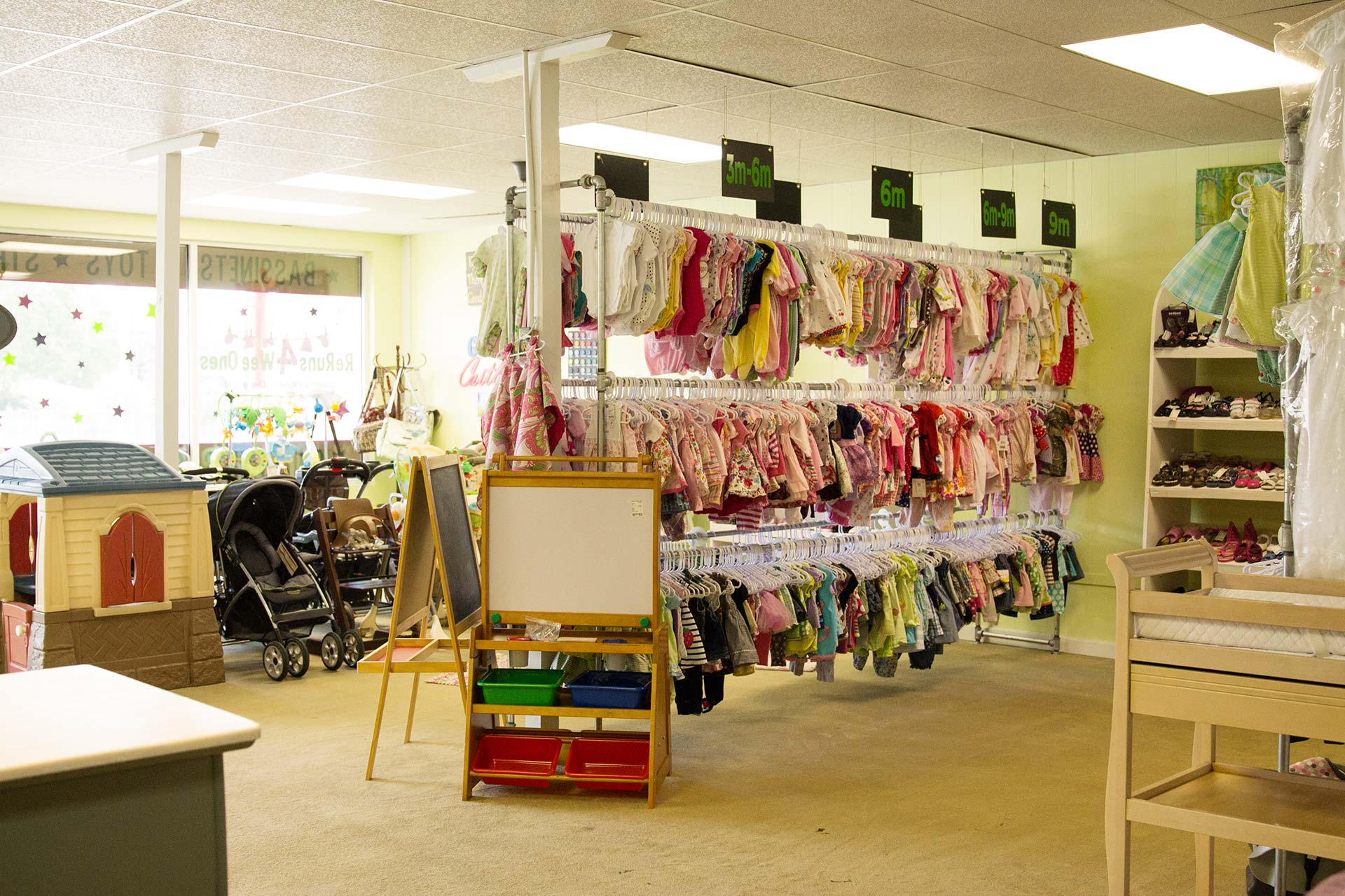 Children's Consignment Store Niceville, FL