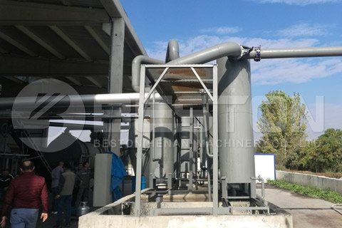 What You Must Know About The Coconut Charcoal Making Machine Price
