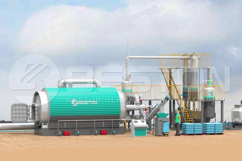 Why A Waste Tyre Pyrolysis Plant Will Be A Great Asset For Your Personal Business
