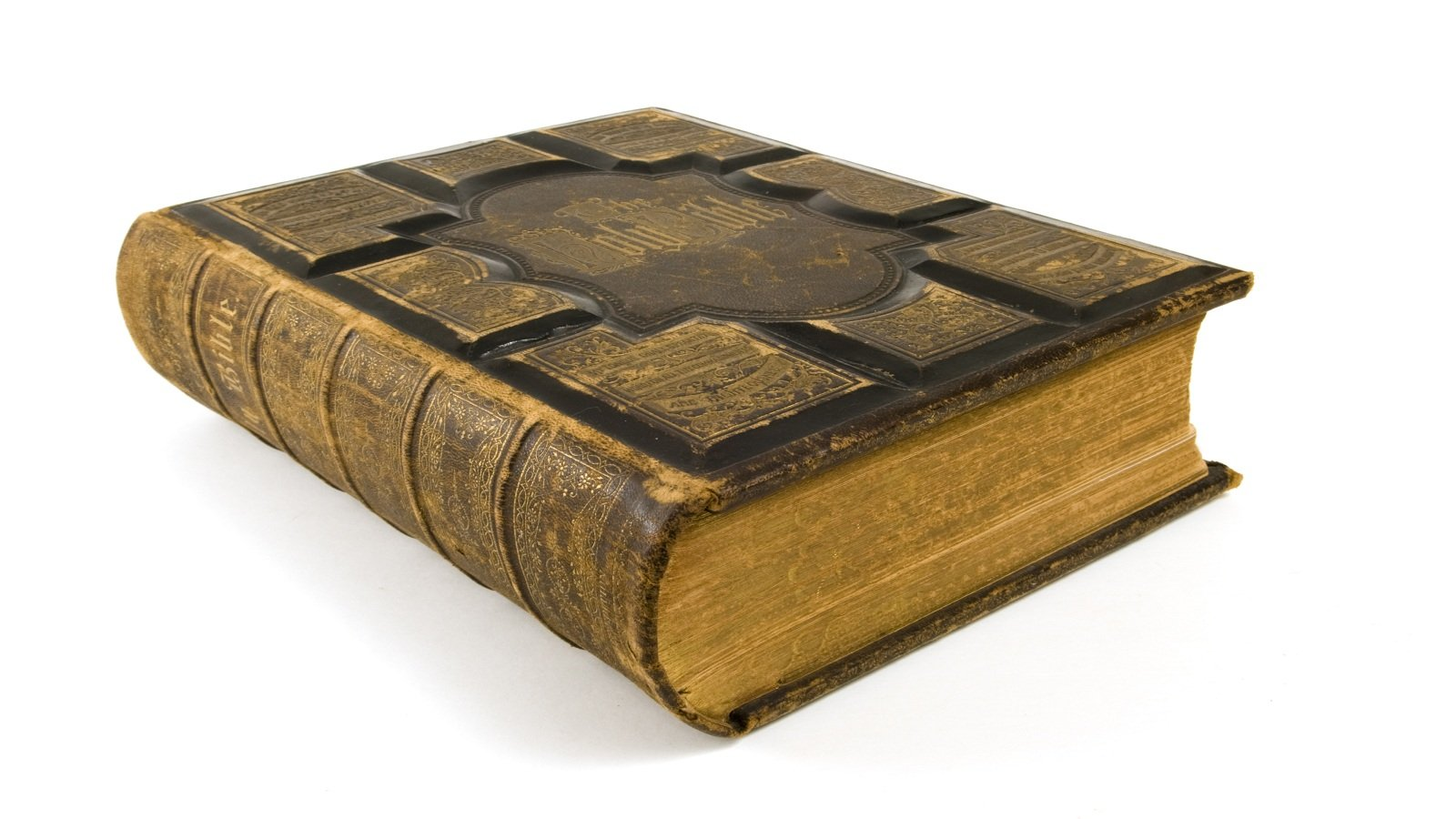 una Bibbia