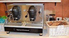 macchine caffè didiesse