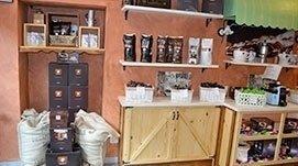 forniture caffè per bar