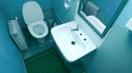 ristrutturazione di bagni