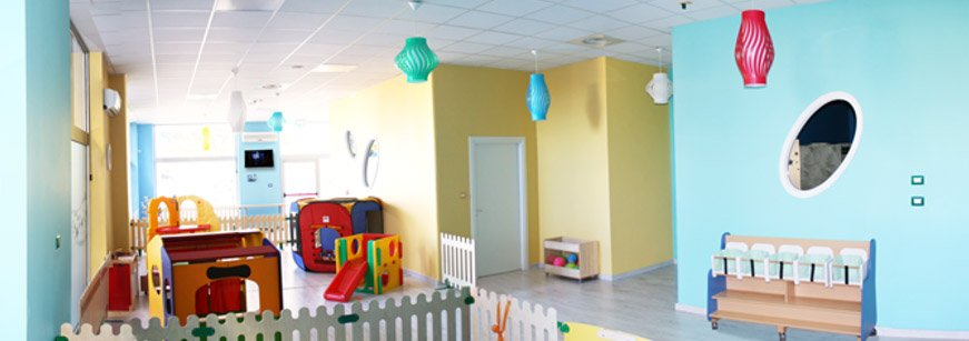 spazio giochi, stanza dei giochi, attività ludiche