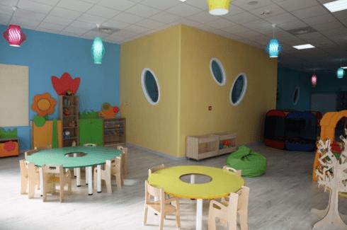 area mensa, servizio mensa