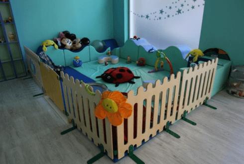 giochi per bambini, puericultori