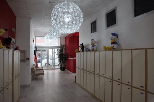 laboratori di pittura, organizzazione spettacoli per bambini