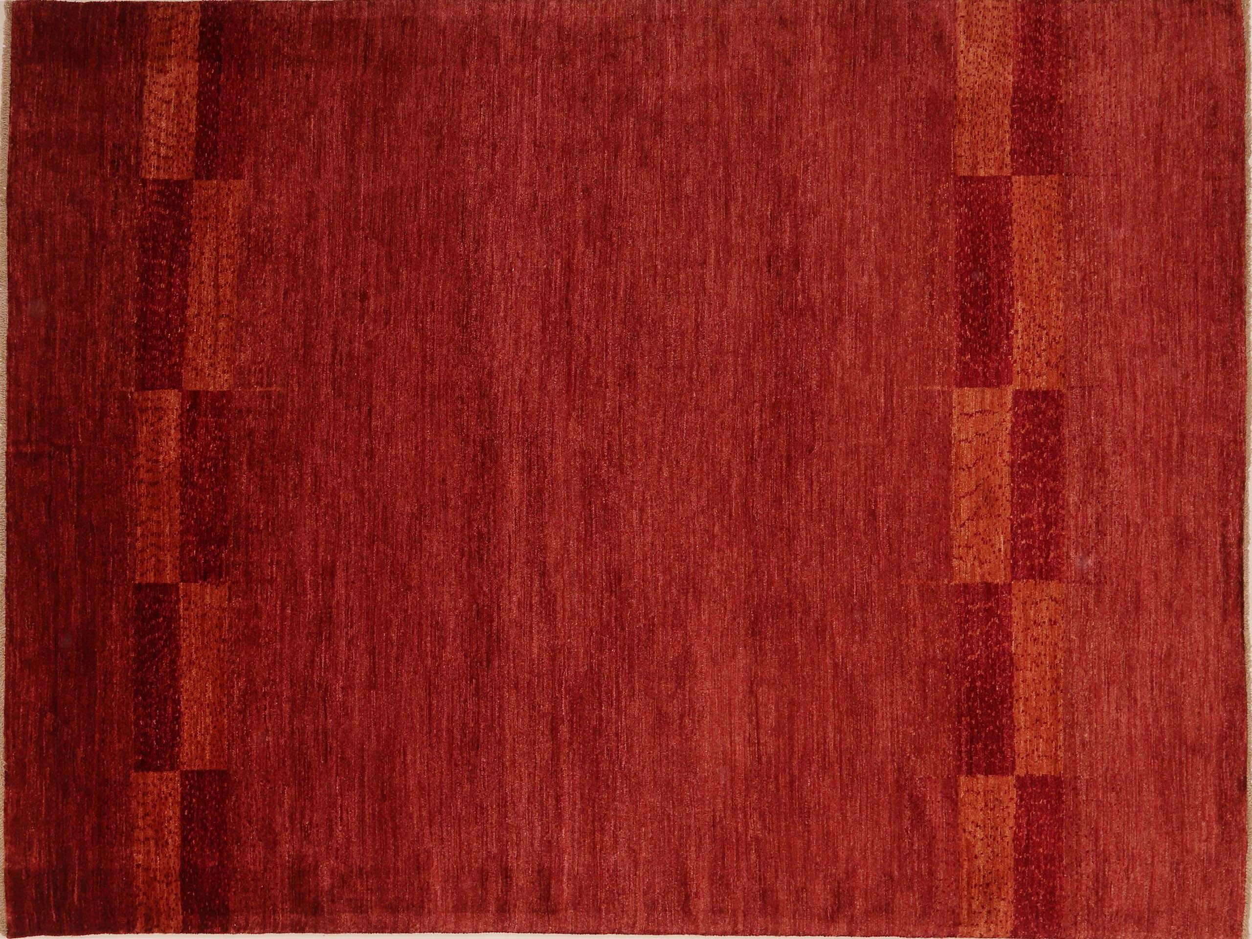 Patchwork con pezzi di tappeti vintage e moderni a Caserta