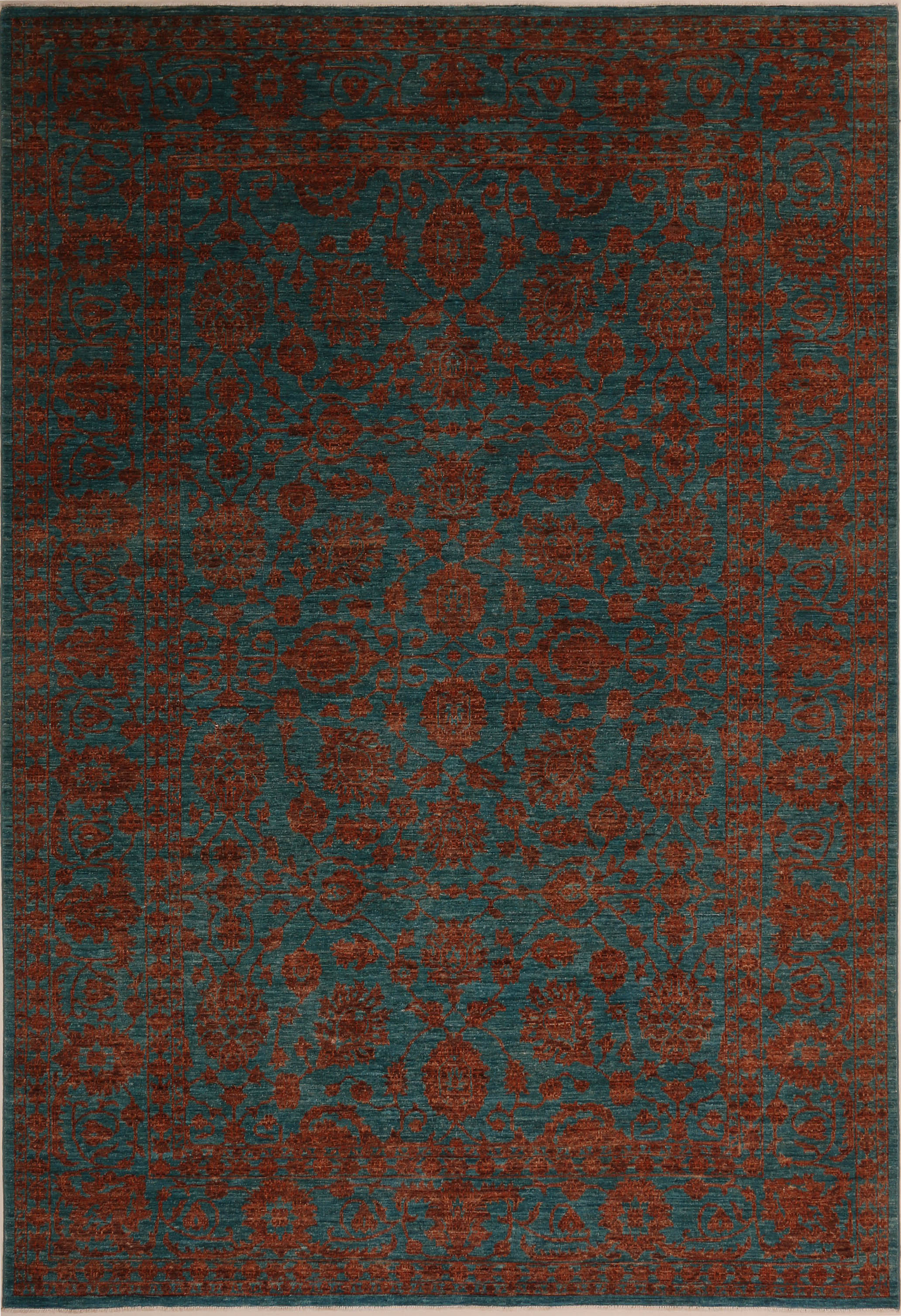 Vintage: nuova vita ai tappeti persiani